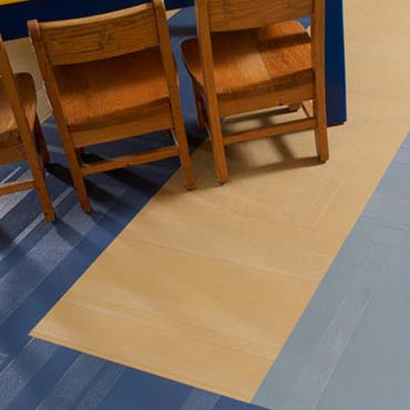 Roppe Rubber Flooring | Grandview, OH