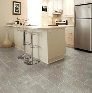 Tarkett Sheet Vinyl Flooring | Grandview, OH
